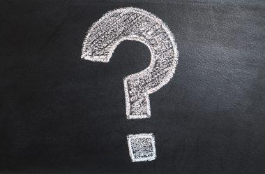 Perguntas e respostas – parte I