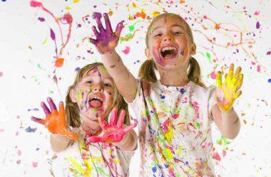 Férias: o que as crianças devem fazer?