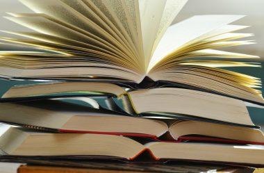 Indicações de leituras para professores alfabetizadores
