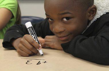 A importância da contagem para o desenvolvimento de conhecimentos e habilidades matemáticas