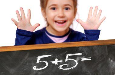 A importância da contagem para o desenvolvimento matemático