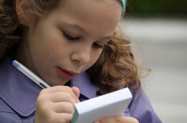 Como formar alunos produtores de textos da Educação Infantil ao 5º ano?