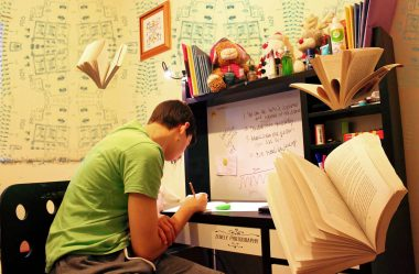 Dificuldades na matemática – o que pode ser?