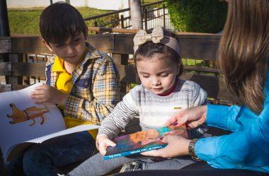 Como ensinar a ler e escrever rapidamente