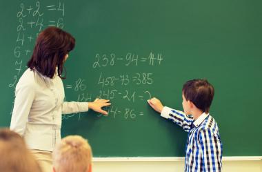 Qual é o melhor método para ensinar matemática?