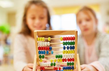 Como ensinar matemática para a Educação Infantil